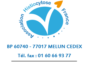 Association Histiocytose France (logo)